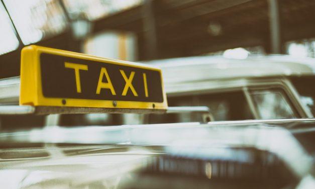 Taxifahrten von Migranten/Wohnungslosen/Hartz IV-Empfängern – vom Amt finanziert (SKA)