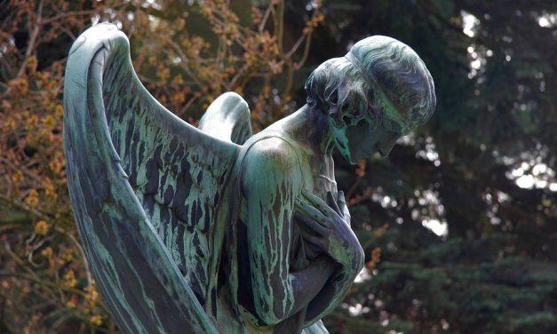 Sexualdelikt / Kriminalität auf dem Friedhof Öjendorf (SKA)