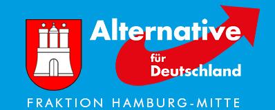 AfD-Bezirksfraktion Hamburg-Mitte